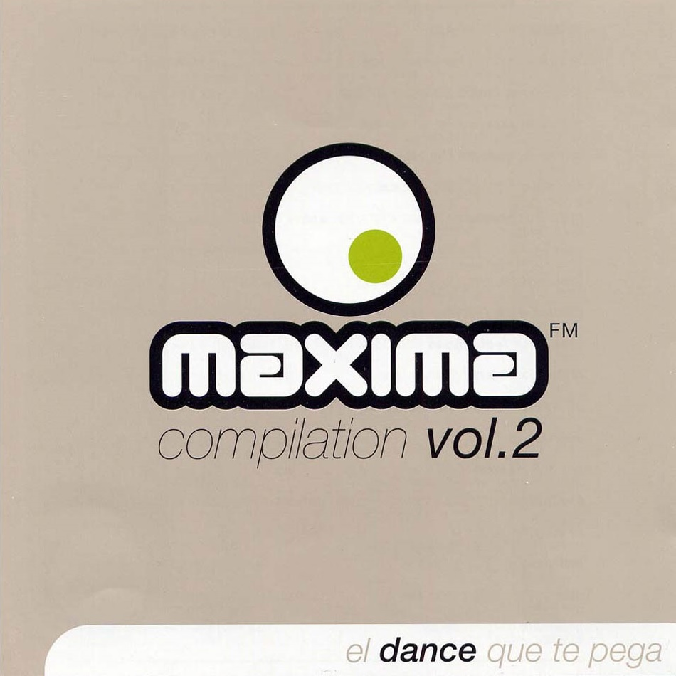 Maxima FM Compilation Vol. 2