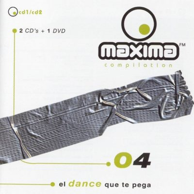 Maxima FM Compilation Vol. 4