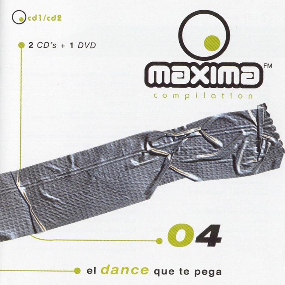 Maxima FM Compilation Vol. 4