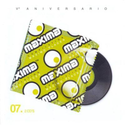 Maxima FM Compilation 07 – Máximo Placer
