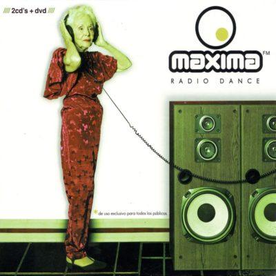Maxima FM Compilation Vol. 09