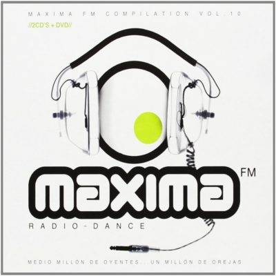 Maxima FM Compilation Vol. 10
