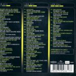 Maxima FM Compilation Vol. 11 Universal Music Blanco Y Negro 2010