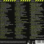 Maxima FM Compilation Vol. 12 Universal Music Blanco Y Negro 2011