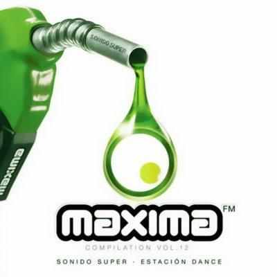 Maxima FM Compilation Vol. 12 – Sonido Súper