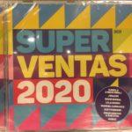 Superventas 2020 Universal Music Album Recopilatorio