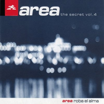 Area The Secret Vol. 04
