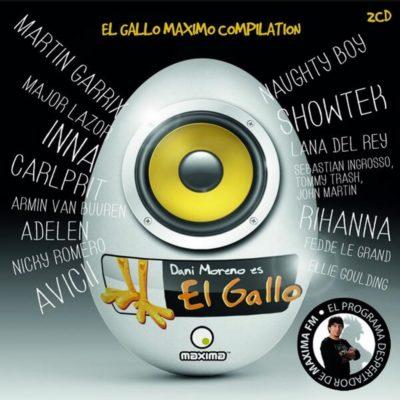 El Gallo Máximo Compilation