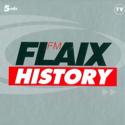 Flaix FM History Vol. 1