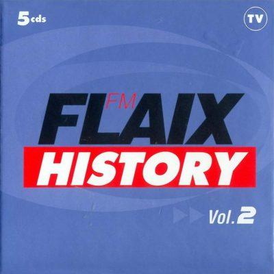 Flaix FM History Vol. 2