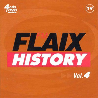 Flaix FM History Vol. 4
