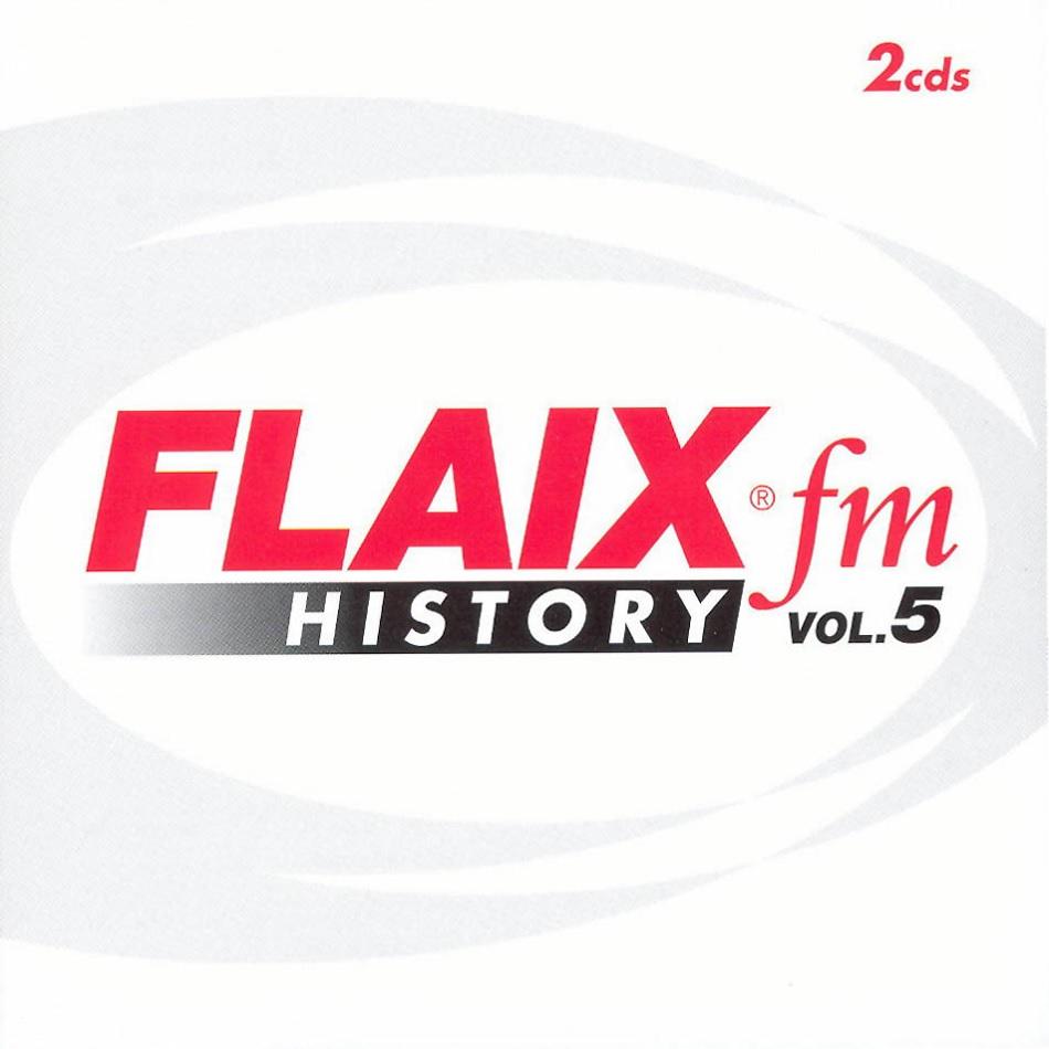 Flaix FM History Vol. 5
