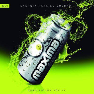 Maxima FM Compilation Vol. 14 – Energía Para Tu Cuerpo