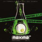 Maxima FM Vol. 15 Universal Music Sony Music 2014