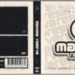 Maxima Reserva Vol. 2 2010 Maxima FM Album Recopilatorio