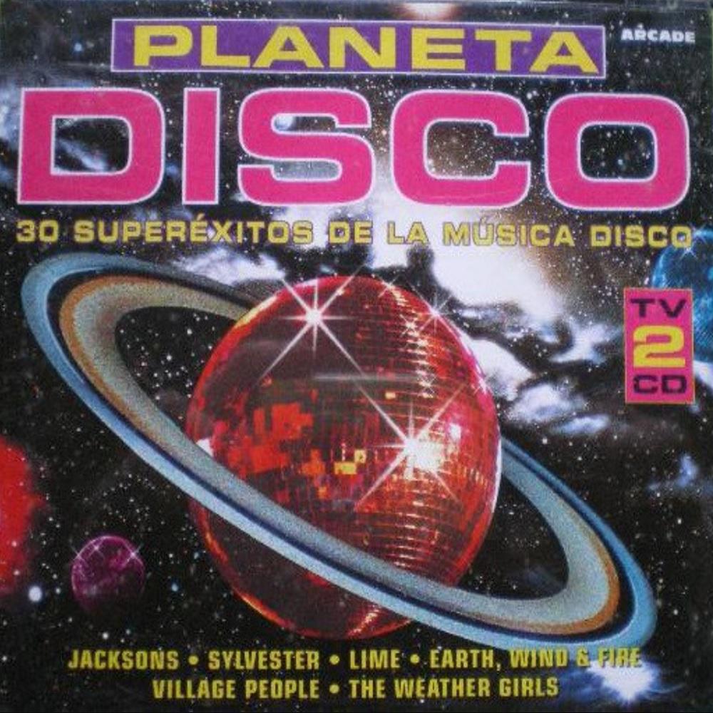Planeta Disco
