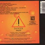 Volumen Al Maximo 1994 Danger Music