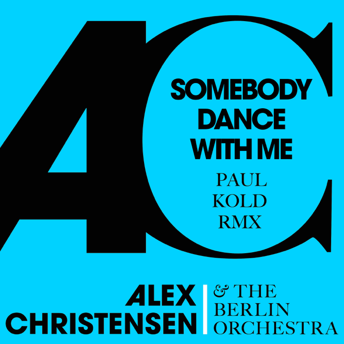 Alex Christensen And The Berlin Orchestra Feat. Asja Ahatovic And Ski – Somebody Dance With Me