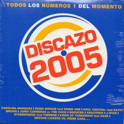 Discazo 2005