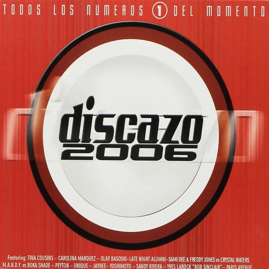 Discazo 2006