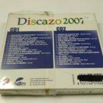 Discazo 2007 Sombra Records
