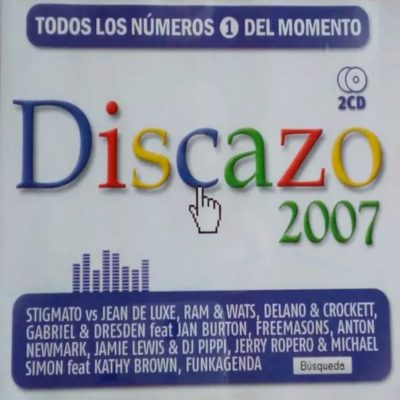 Discazo 2007