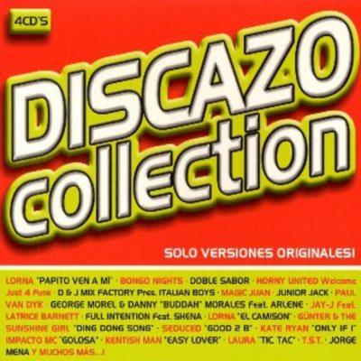 Discazo Collection