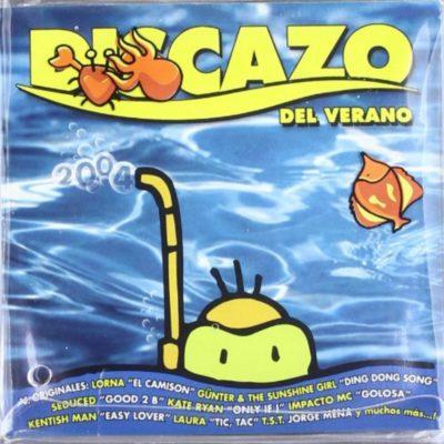 Discazo Del Verano 2004