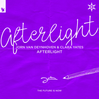 Jorn Van Deynhoven And Clara Yates – Afterlight