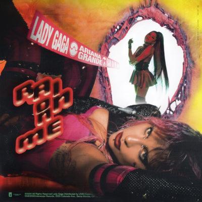 Lady Gaga And Ariana Grande – Rain On Me