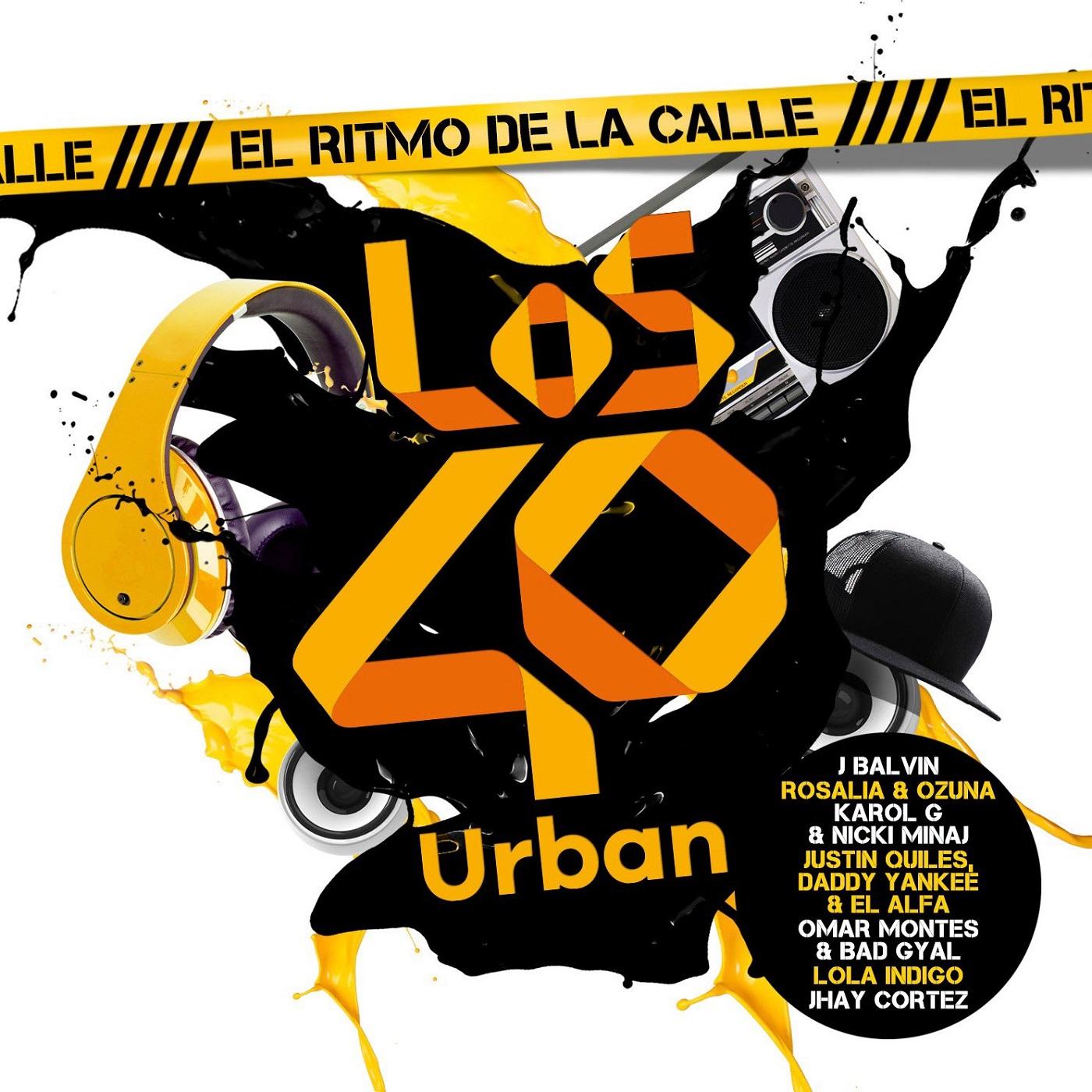Los 40 Urban 2020