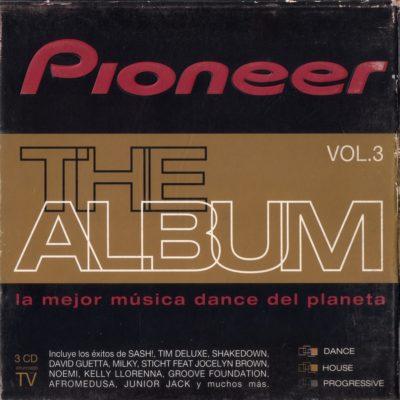 Pioneer The Album Vol. 3