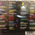 Europa FM 2020 Album Recopilatorio Universal Music