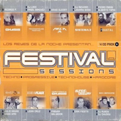 Festival Sessions