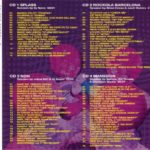 Las Catedrales Del Techno Vol. 3 Tempo Music 2002