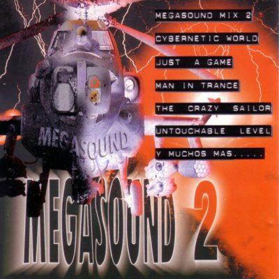 Megasound Vol. 2