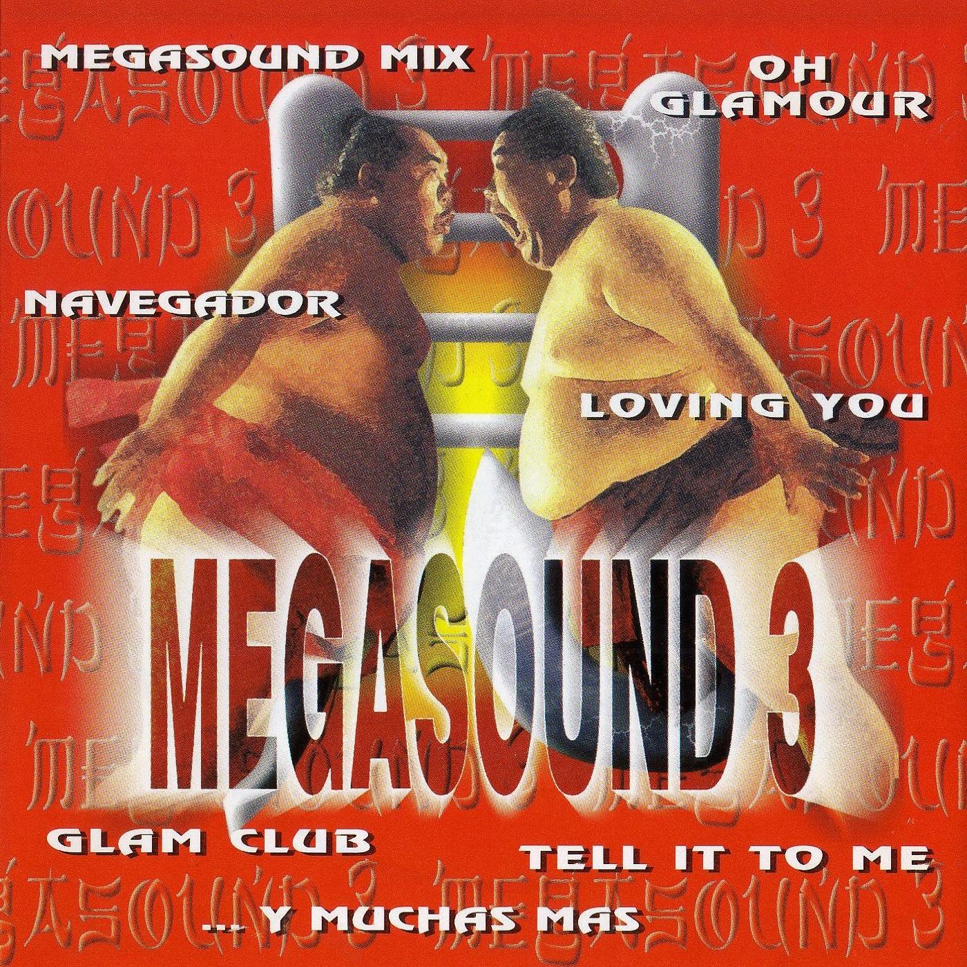 Megasound Vol. 3