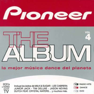 Pioneer The Album Vol. 4