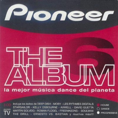 Pioneer The Album Vol. 6