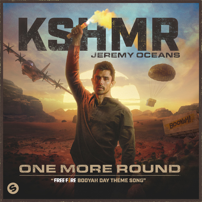 KSHMR And Jeremy Oceans – One More Round [Free Fire Booyah Day Theme Song]