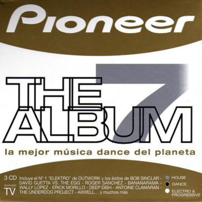 Pioneer The Album Vol. 7
