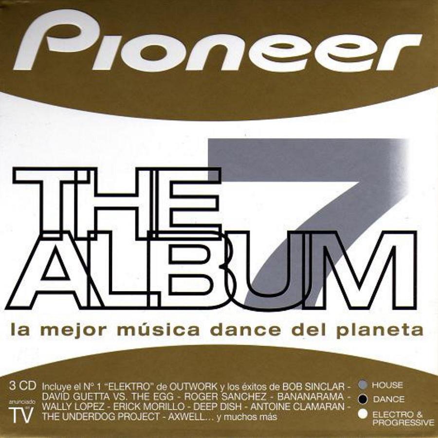 Pioneer The Album Vol. 7
