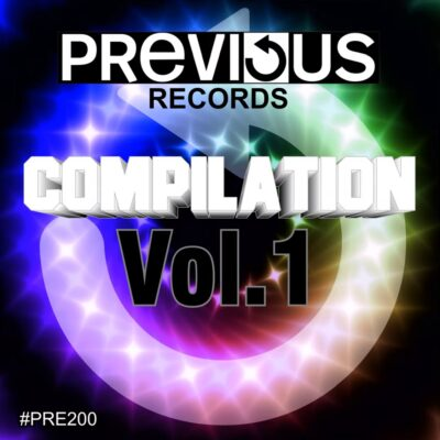 Previous Records Compilation Vol. 1