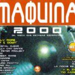 Maquina 2000 Tempo Music 2000