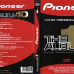Pioneer The Album Vol. 10 Blanco Y Negro Music 2009