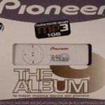 Pioneer The Album Vol. 9 Blanco Y Negro Music 2008