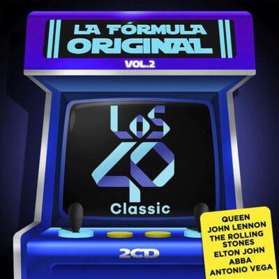 Los 40 Classic Vol. 2