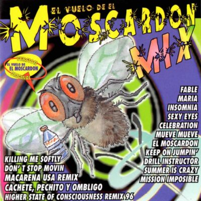Moscardon Mix
