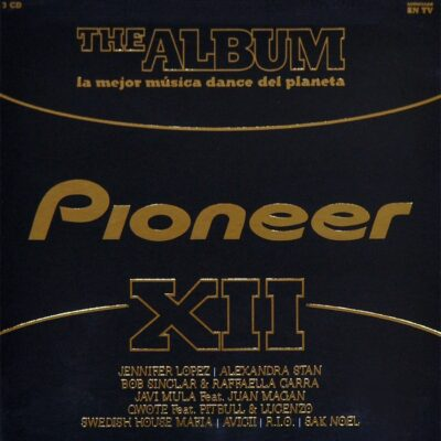 Pioneer The Album Vol. 12