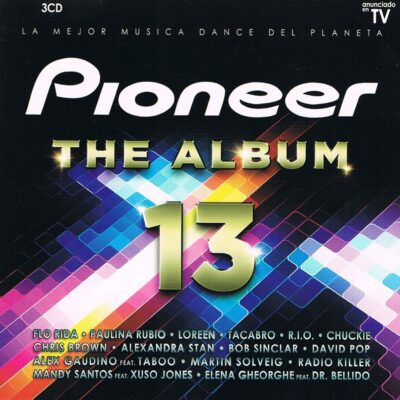 Pioneer The Album Vol. 13